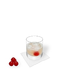 Different Gin Sour decorationes