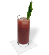Bloody MaryPreparation: Mixing and serving