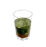 CaipirissimaPreparation: Add withe rum and cane sugar