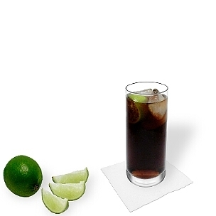 Cuba Libre got its name due to celebrating the liberation of the Spanish colonial rule with that drink in 1900.