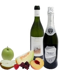 Fruit Punch ingredients: Standard
