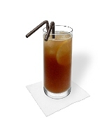 Long Island Ice TeaPreparation: Serving
