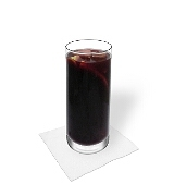 SangriaPreparation: Mixing and serving