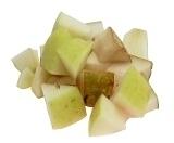 SangriaPreparation: Preparation of the fruits