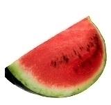Watermelon MargaritaPreparation: Preparation of the watermelon